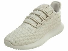 ADIDAS TUBULAR SHADOW SNEAKERS TRAINER SPORT MEN SHOES CLEAR BROWN SIZE 10.5 NEW