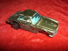 MB 280SL Hot Wheels Red line 1969