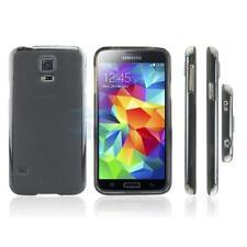 Étuis, housses et coques avec clip gris Samsung Galaxy S5 pour téléphone mobile et assistant personnel (PDA)