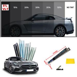 PRO LIMO IR99% UV Nano Ceramic CAR WINDOW TINT Film Tinting Protection