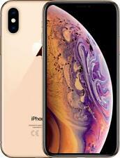 Apple iPhone XS Max 64GB Sim Free Unlocked iOS Smartphone Gold - Excellent