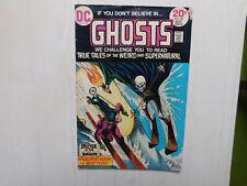 Ghosts (Vol 1) # 20  Dc Comics Amerikanisch  1973 sehr selten