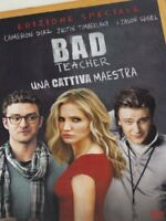 Bad Teacher - Una Cattiva Maestra - DVD Ex-NoleggioO_ND005117