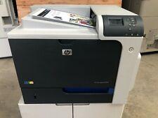HP Colour LaserJet CP4025n Network Printer 35ppm w/ 3-Month Warranty