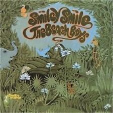 "THE BEACH BOYS ""SMILEY SMILE / WILD HONEY"" CD NEU"