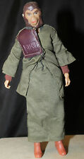 "VTG MEGO PLANET OF THE APES ZIRA TYPE 2 BODY ACTION FIGURE COMPLETE 8"" INCH DOLL"
