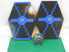 LEGO STAR WARS TIE FIGHTER SET 7263 parts pieces rare read