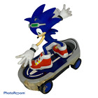 Sonic Free Riders Sonic The Hedgehog RC Skateboard Figure NO REMOTE CONTROLLER