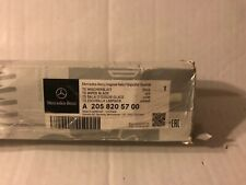 Mercedes-Benz C-Class GLC-Class Genuine Front Window Wiper Blade Set NEW