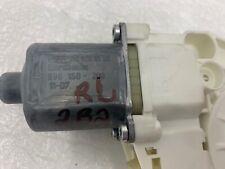 2006-2012 MERCEDES ML GL R CLASS REAR LEFT WINDOW REGULATOR MOTOR 2518200108