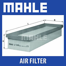 MAHLE Filtro aria-lx3245 (LX 3245) Genuine Part-si adatta a CITROEN c3, 207