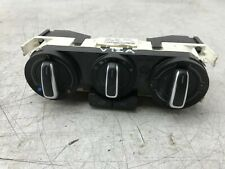 VW POLO 6R HEATER CLIMATE A/C CONTROL SWITCH 6R0820045N