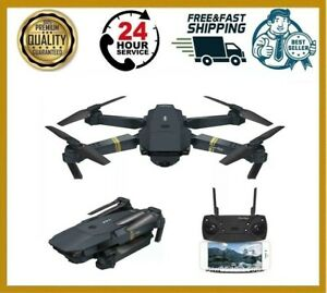Dji Mavic Pro Clone Drone 2.4g Wifi Fpv Hd Camera Foldable Rc Quadcopter 1080-4K