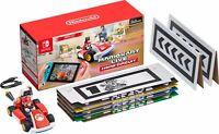 Brand New Mario Kart Live Home Circuit --  Mario Set Edition (Nintendo Switch)