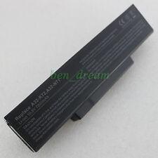 9Cell Battery for Asus A72 K72 K72D K72JA K72F K72DR N71 N73 X77 A32-K72 7800MAH