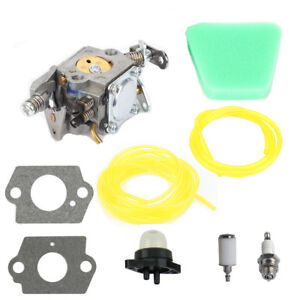 Carburetor For Walbro WT-324 WT-624 W-20 Carb Carby Craftsman Poulan Sears Carb