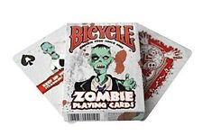 Bicycle 1025963 Zombies Playing Cards