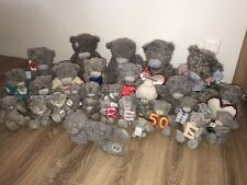 MEGA lot!! 30 Pieces Collection Me to You bears Carte Blanche + GIFT  BAG Teddy!