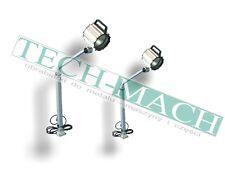 Arbeitsleuchte, Maschinenlampe, Halogenlampe für Arbeitsplätze NEUE