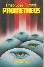 Goldmann 242, Prometheus, Philip Jose Farmer