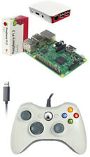 Controlador Usb Estilo Xbox 360 Game Pad Para Raspberry Pi 3/Retropie/PC/MAC