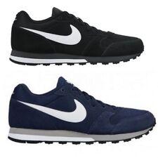 Nike Herren Männer Trend Sport Freizeit Fitness Leder Schuhe RUNNER MD 749794