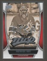 (69502) 2013-14 UPPER DECK MVP PATRICK ROY #36