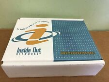 New INSIDE OUT NETWORKS Edgeport/8 USB to RS-232 serial Converter