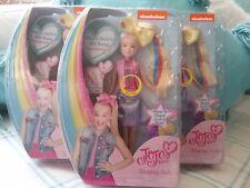 Christmas gift JoJo Siwa Singing Doll NICKELODEON Boomerang-BLACK FRIDAY special