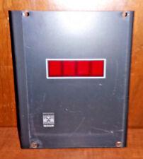 Autocon Technologies Microcat Display Model 9546 Part 96032200