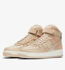 Nike Air Force 1 High chiaro
