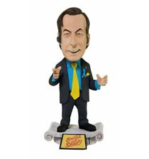 Mezco Breaking Bad Bobble Head Saul Goodman