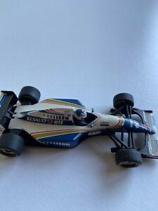modellino F1 scala 1:43 Williams fw 16