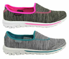 Skechers Canvas Fashion Sneakers for Women