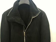 Mutton jacket INTARSIA RICK OWENS RU7021/LSHF sz.50 R.p.3180euro Julius_7 Devoa