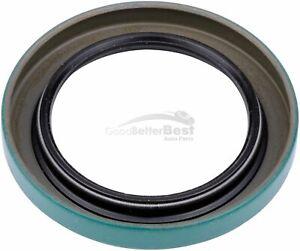 One New SKF Wheel Seal 17386