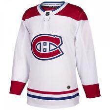Montreal Canadiens Adidas AdiZero Authentic MENS NHL Hockey Jersey- SMALL