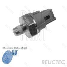 Sensore INTERRUTTORE PRESSIONE OLIO per HONDA TOYOTA LEXUS LOTUS VW Mini SUBARU 1131.J1