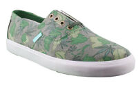 Diamond Supply Co Diamond Weed Leaf Marijuana Cuts Tennis Shoes Sneakers NIB