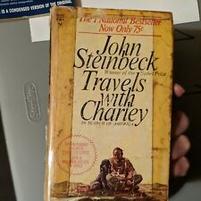 John Steinbeck Travels With Charlie In Search Of America