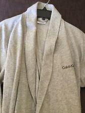 3430730ece accappatoio calvin klein in vendita - Abbigliamento e accessori | eBay
