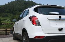 Rear Tail Light Lamp Cover 2pcs For Buick Encore / Vauxhall Opel Mokka 2013-2015