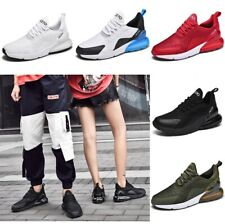 Men &  Women Air Cushion Sneakers  Outdoor Sports Running Walking Casual Shoes