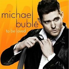 MICHAEL BUBLE - TO BE LOVED (BRAND NEW CD)