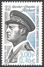 FSAT/TAAF 2001 Richert/People/Military/Politics/Politicians 1v (n27317)