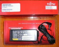Fujitsu Lifebook AC adapter FPCAC58-K, T2020 2010 P8020 power supply