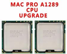 Matched Pair 12 Core 3.46GHz XEON X5690 CPU Processor 2010 2012 Mac Pro 5,1