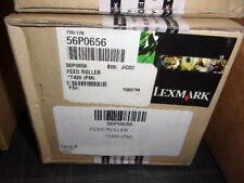 56P0656-GENUINE Lexmark Paper Feed Roller Tray t420 x422 3rd Party t420d Mfp