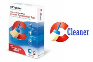 CCleaner Professional -✅ Lifetime License✅ - Pre-enabled
