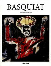 Basquiat by Leonhard Emmerling (2015, Book, Other)